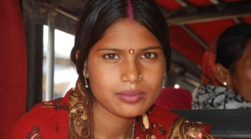 Rajasthan - Désert et couleurs