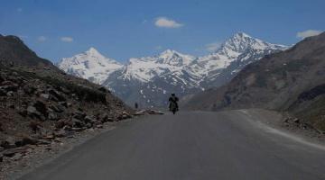 Ladakh - La Traversée de l'Himalaya, de Delhi à Leh