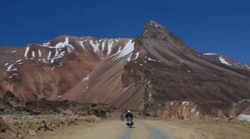 Ladakh - La Traversée de l'Himalaya, de Leh à Delhi
